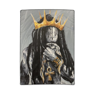Naturally King V Polyester Blanket