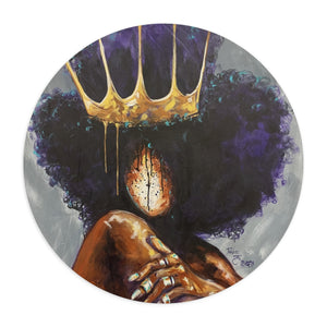 Naturally Queen XVIII  Mousepad