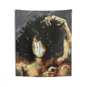 Naturally XXXII Indoor Wall Tapestries