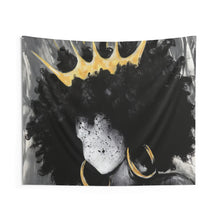 Naturally Queen III Indoor Wall Tapestries