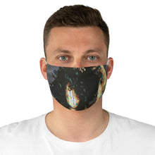 Naturally XXXII Fabric Face Mask