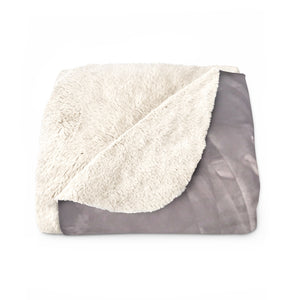 Naturally XXIII Sherpa Fleece Blanket