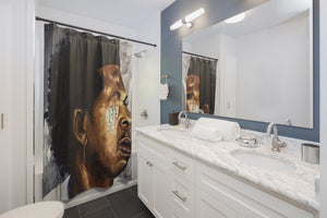 Naturally HOV Shower Curtains