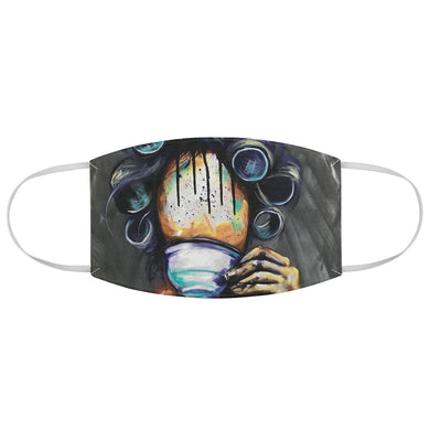 ArtNSole Fabric Face Mask