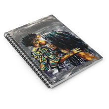 Naturally Dani Spiral Notebook - Ruled Line