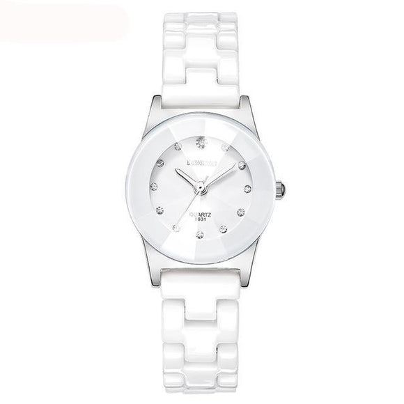 Women Ceramic Watch