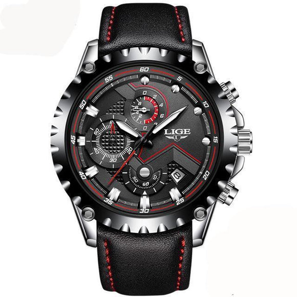 Men Sport Quartz Watch