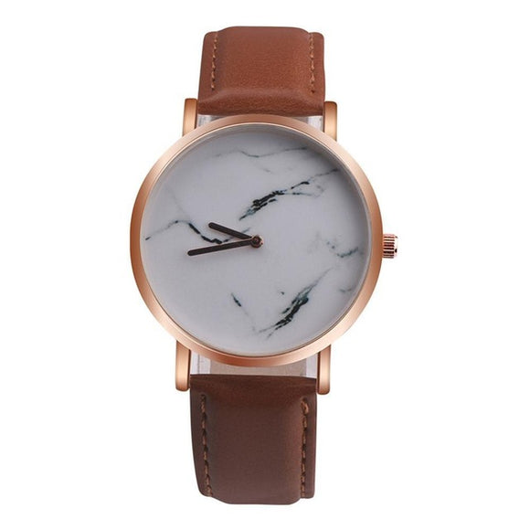 Womens Marble Watches