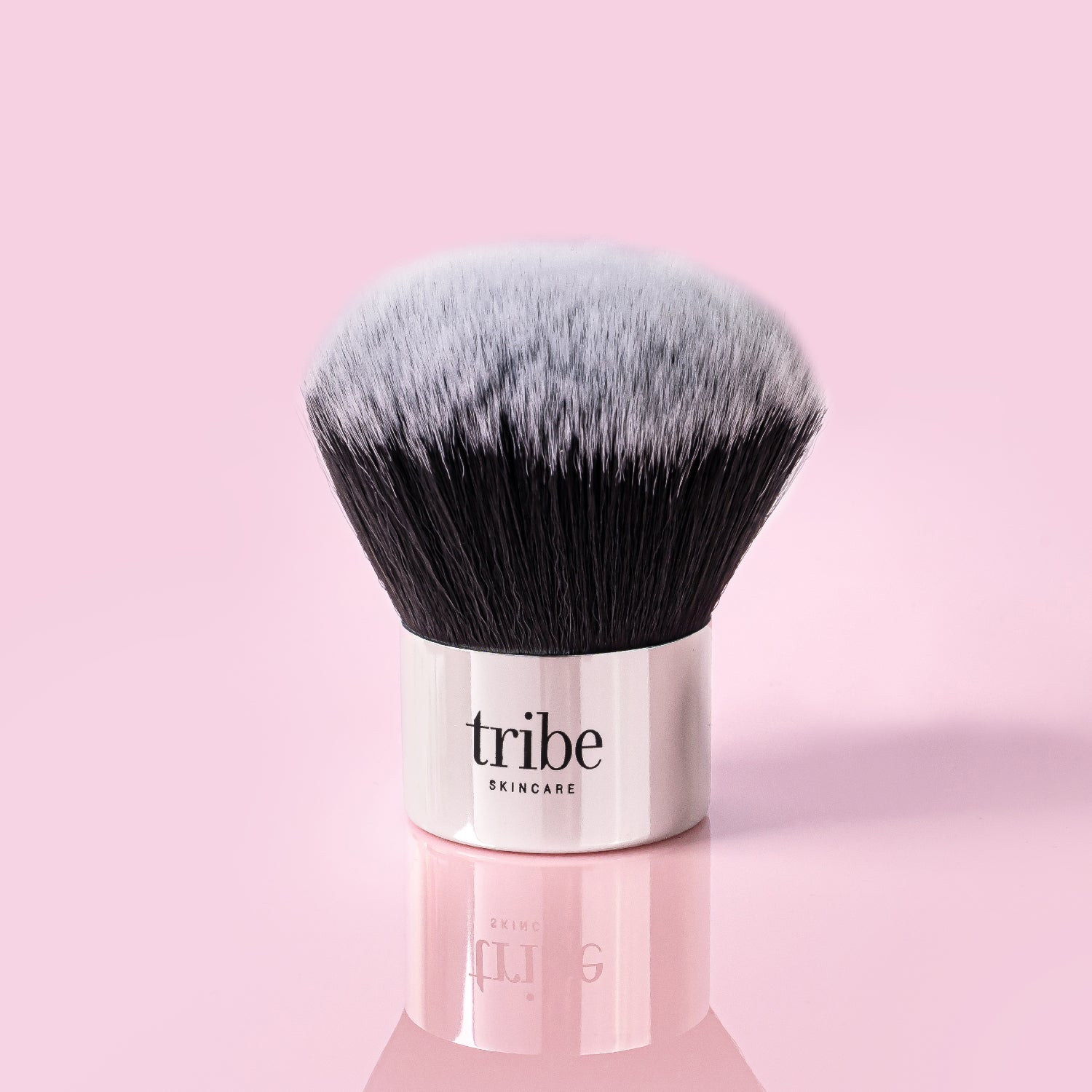 Tribe Skincare for sensitive skin Perfect Finish Mineral Foundation Brush