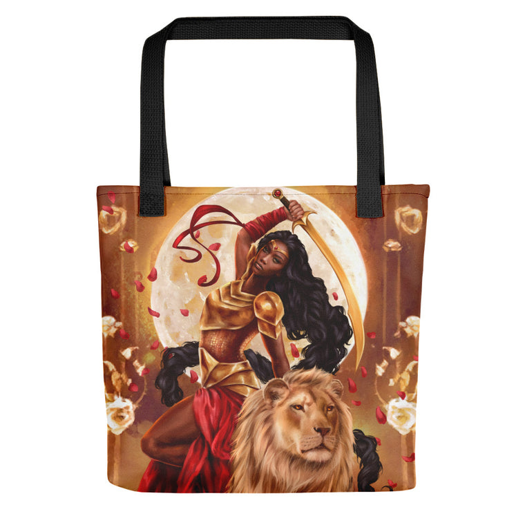 Tote bag - Passion and Power