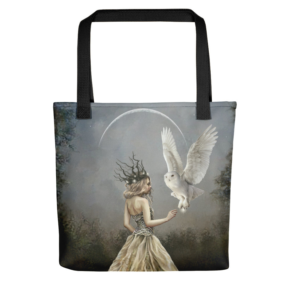 Tote bag - Crown of Stars and Thorns