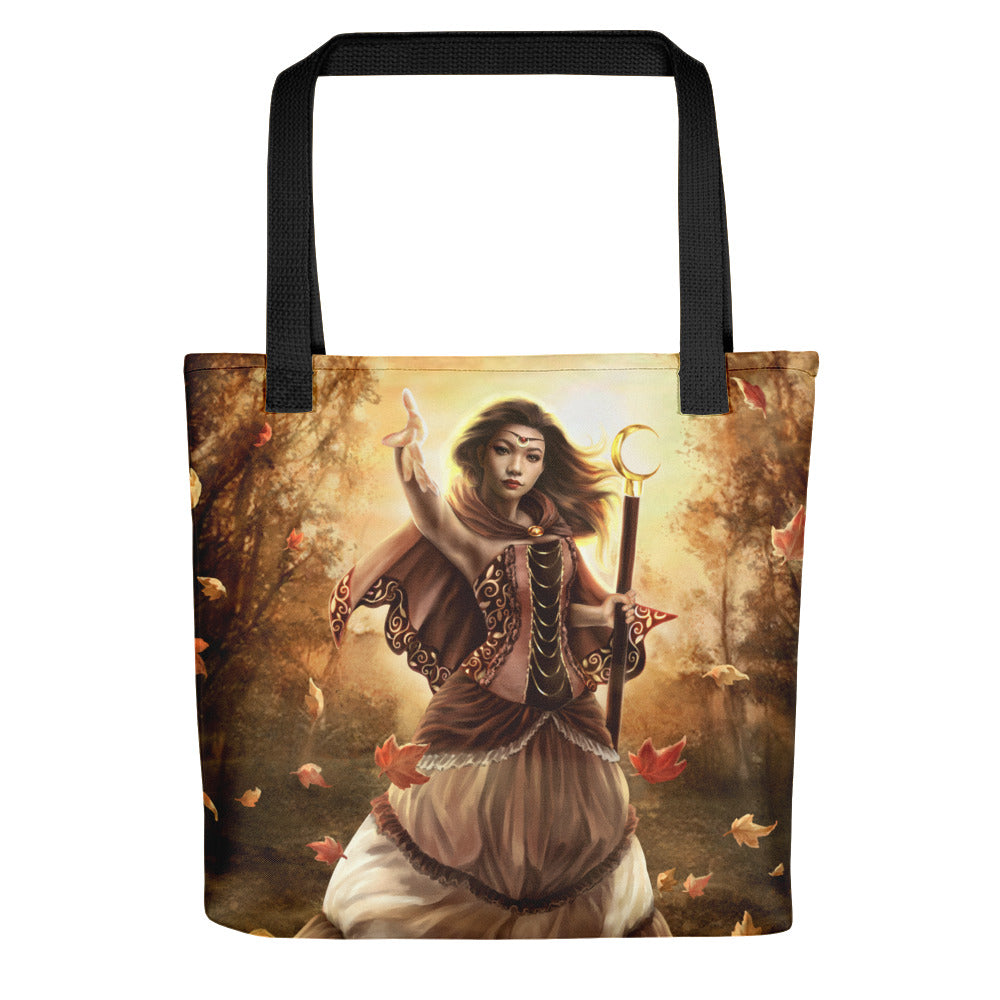 Tote bag - Autumn Magic