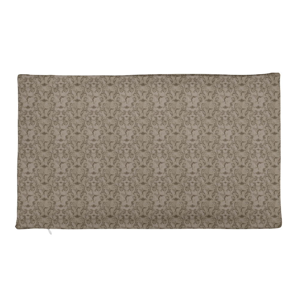 Premium Rectangular Pillow Case - Rockabye