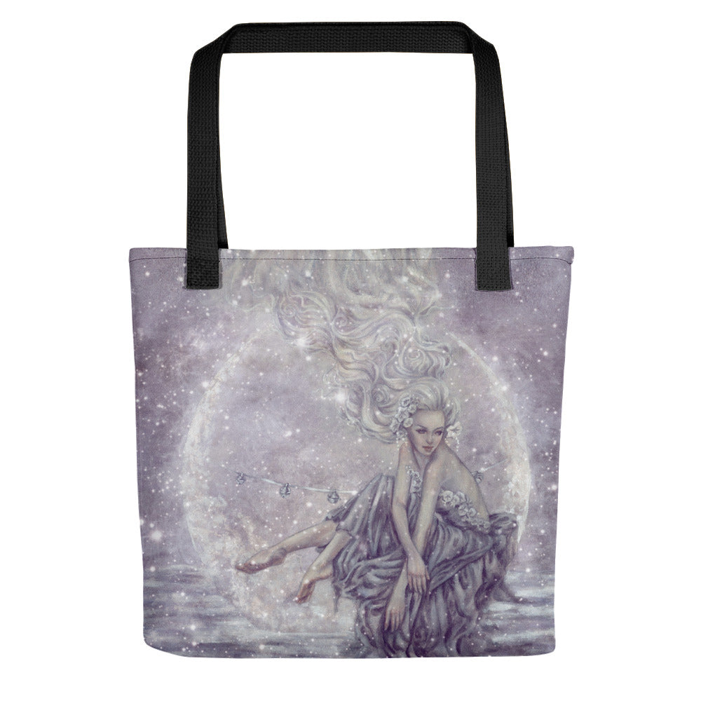 Tote bag - Moonboat