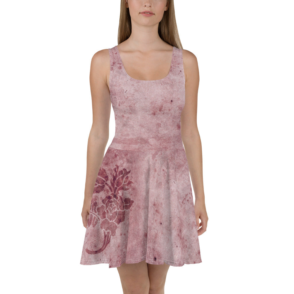 Skater Dress - Choirs Angels Cherubina
