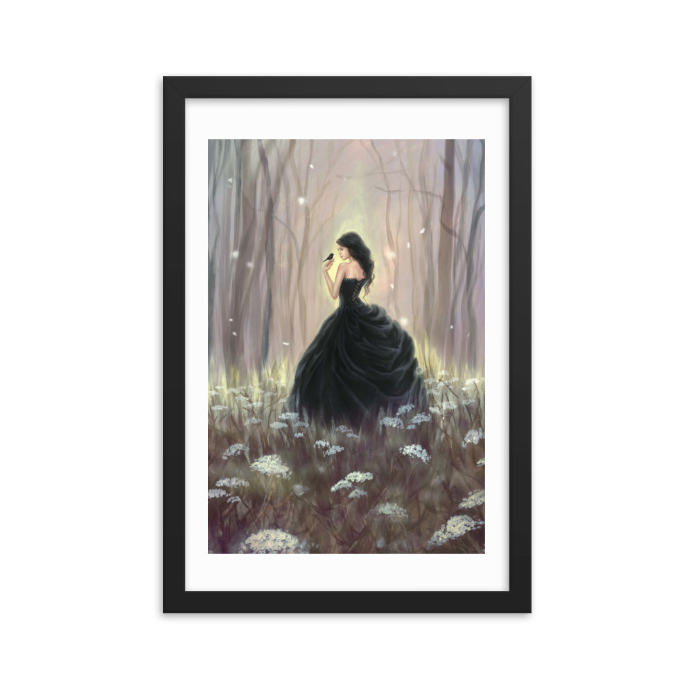 Framed Print - Dreamlike