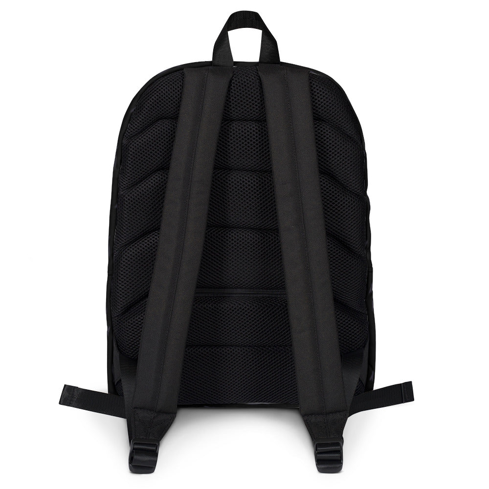 Backpack - Ravenkin