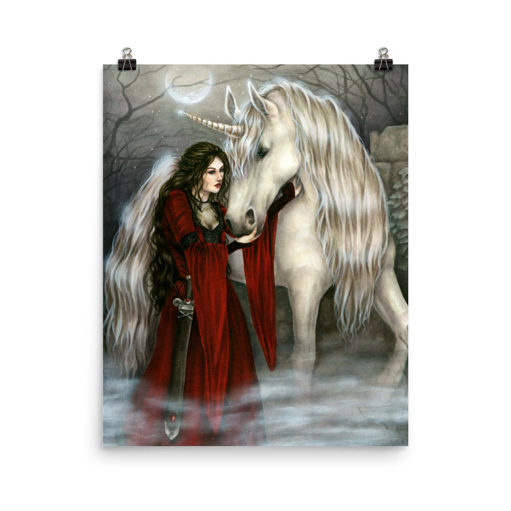 Art Print - Morganna's Secret