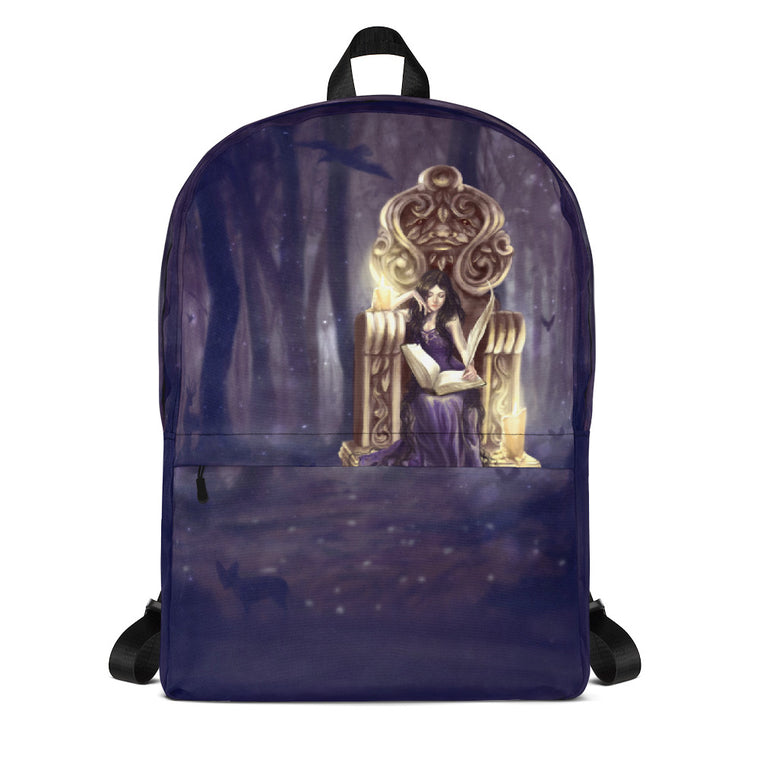 Backpack - Storykeeper