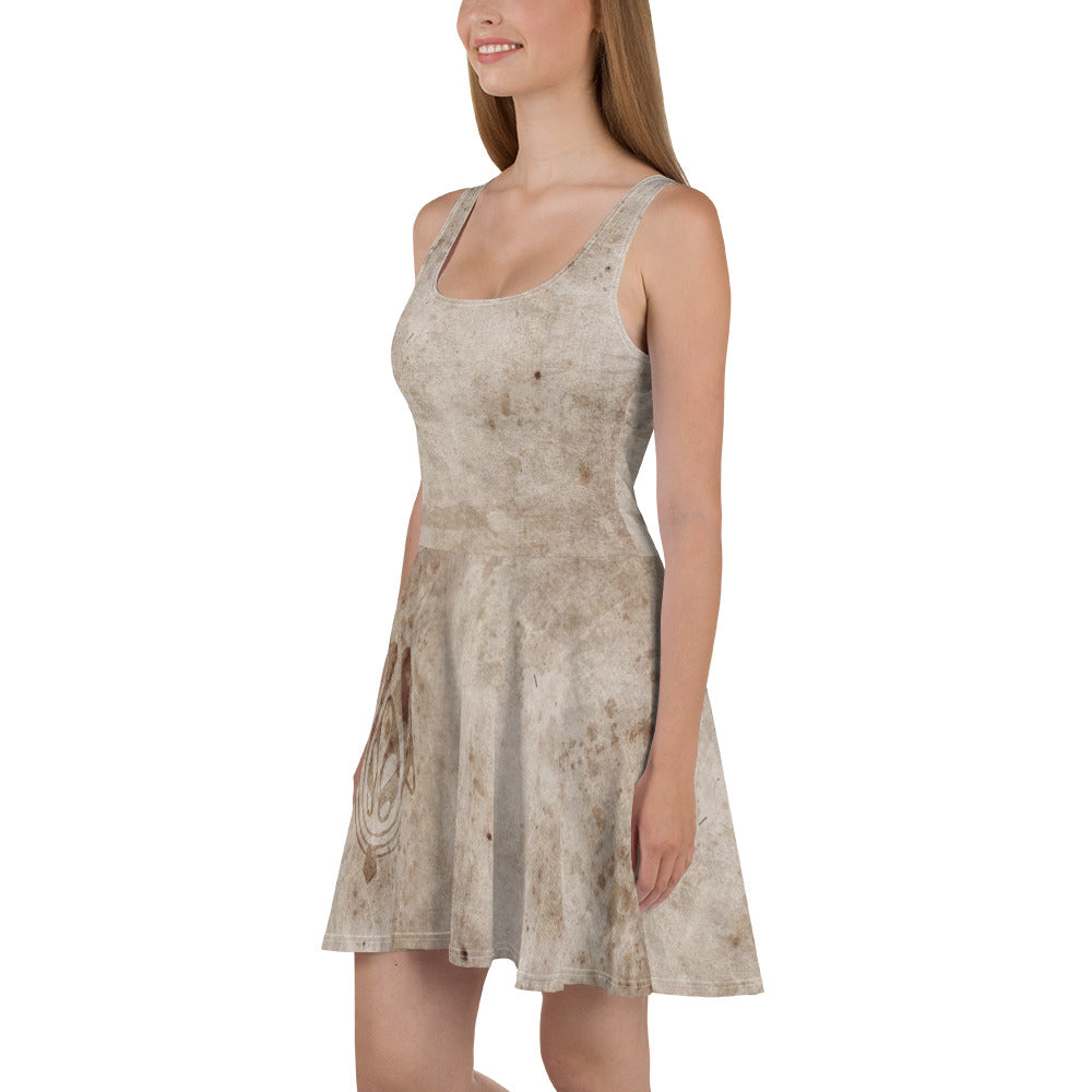 Skater Dress - Choirs Angels Angelina
