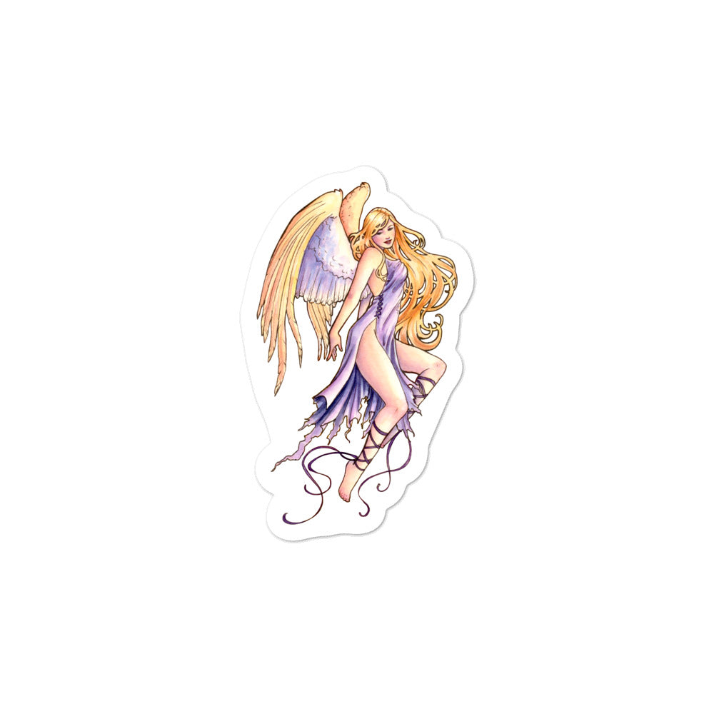 Sticker - Nouveau Angel Joy