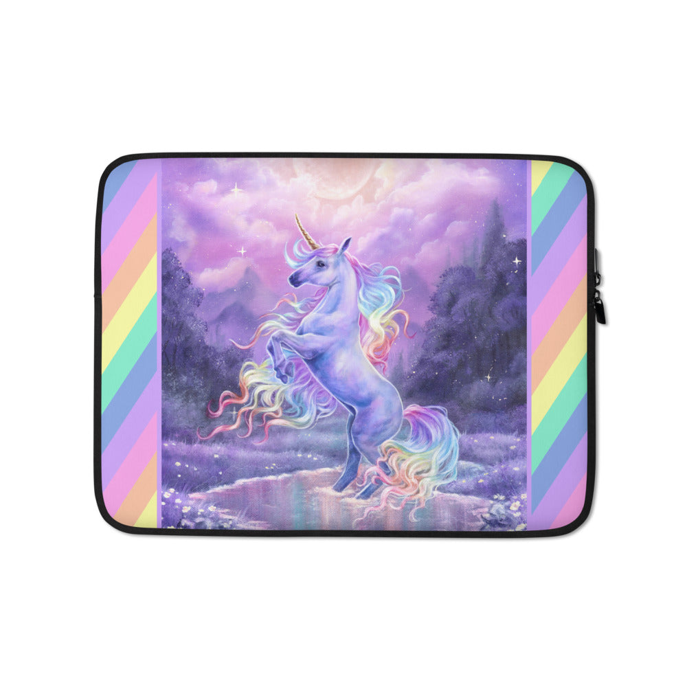 Laptop Sleeve - Rainbow Dreams