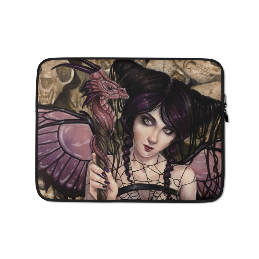 Laptop Sleeve - Darkling