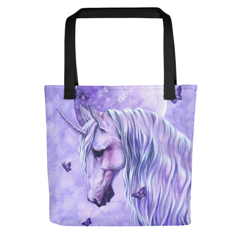 Tote bag - Moonlit Magic