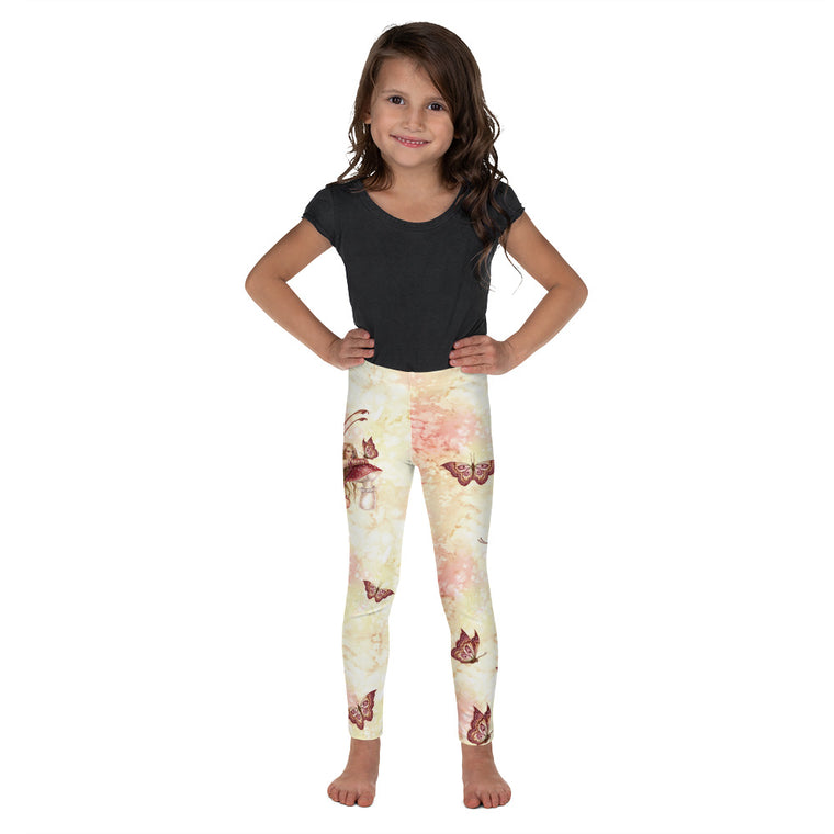 Kid's Leggings - Small Things