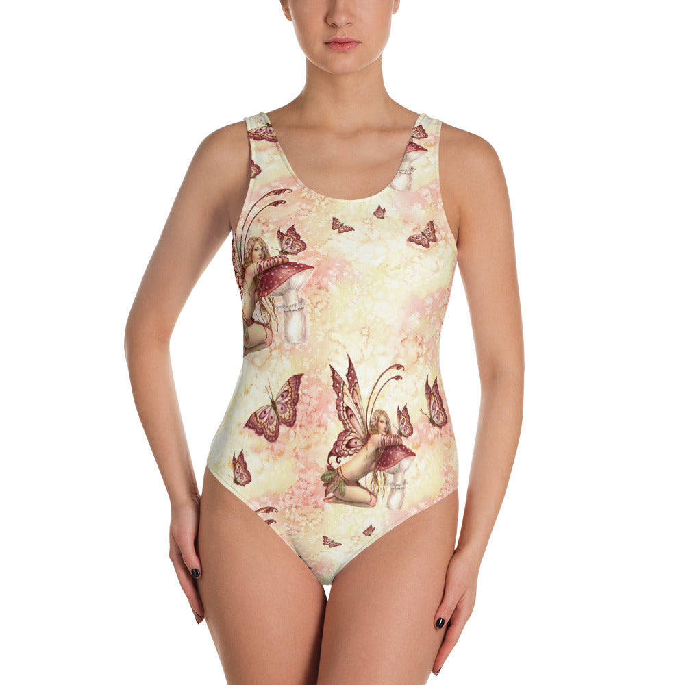 One-Piece Swimsuit - Small Things