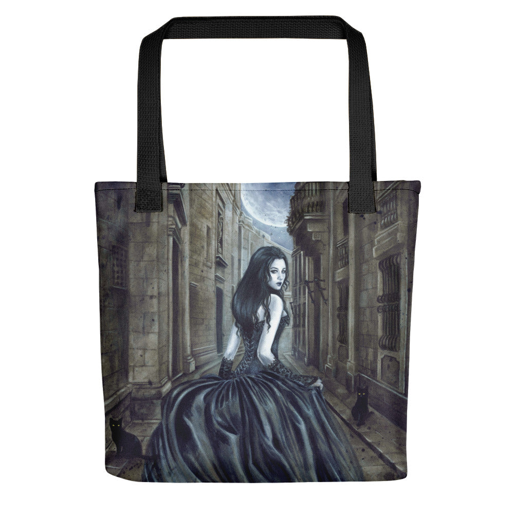 Tote bag - Lost Soul