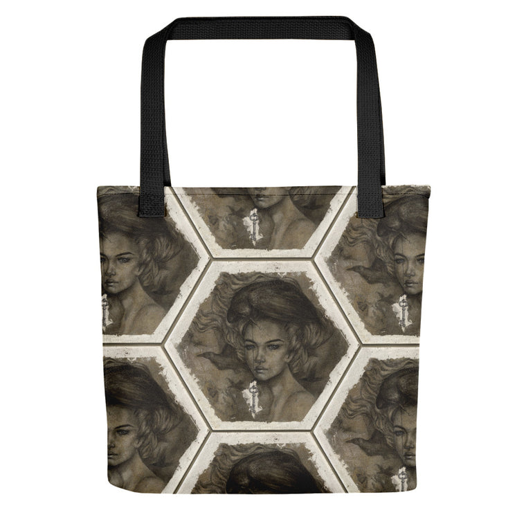 Tote bag - Crows Key