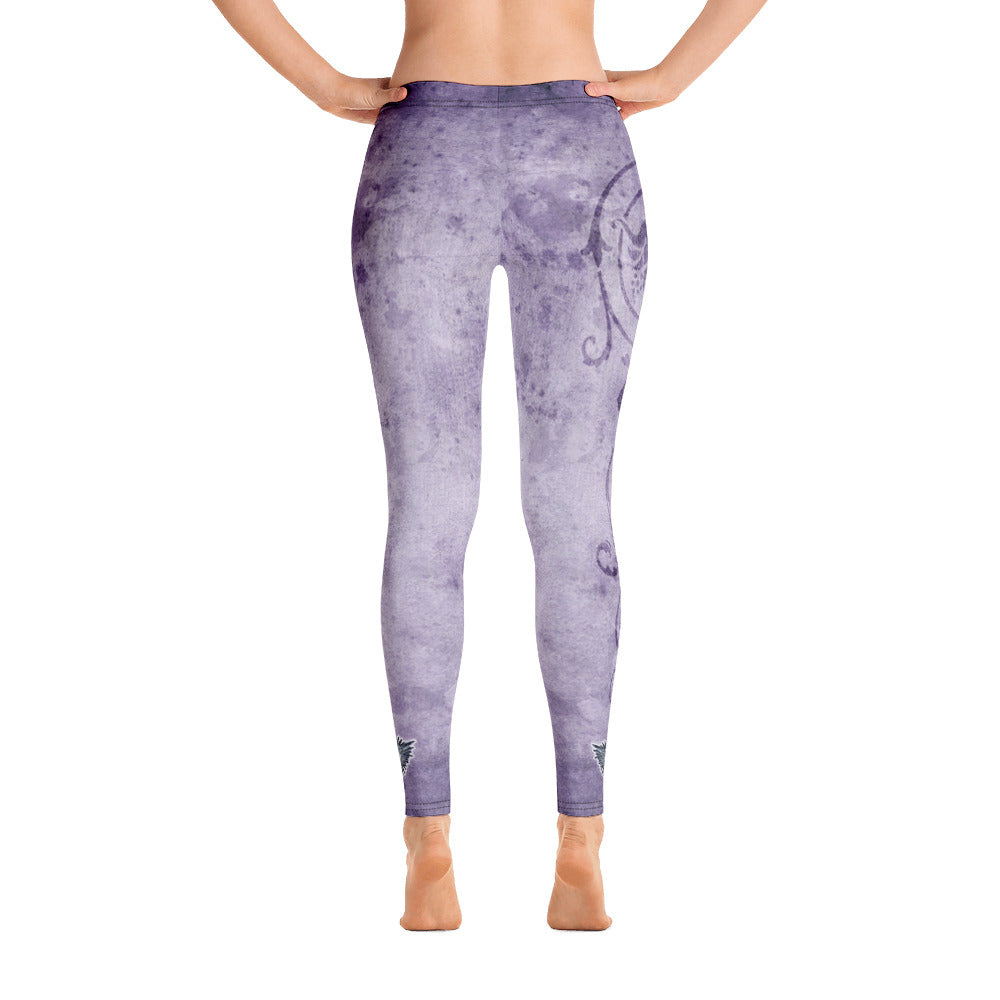Leggings - Choirs Angels Nephalina