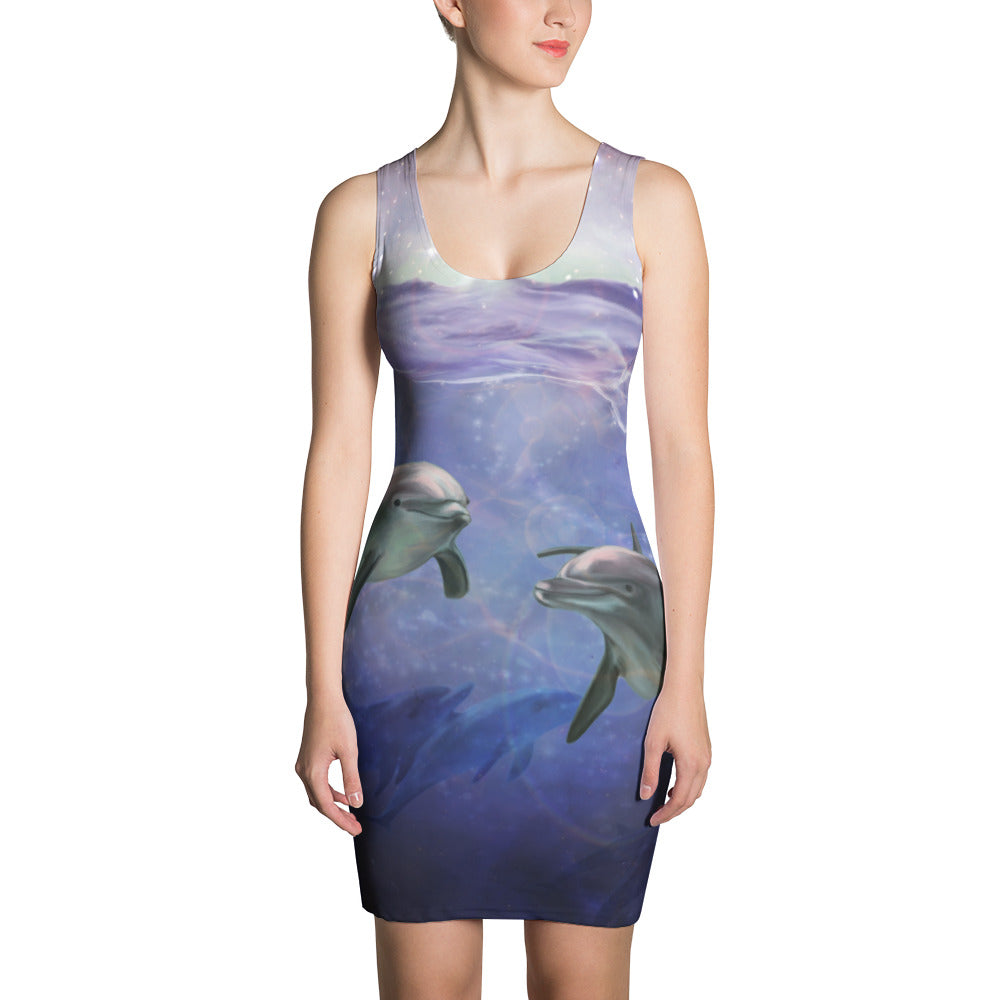 Dress - Ocean Magic