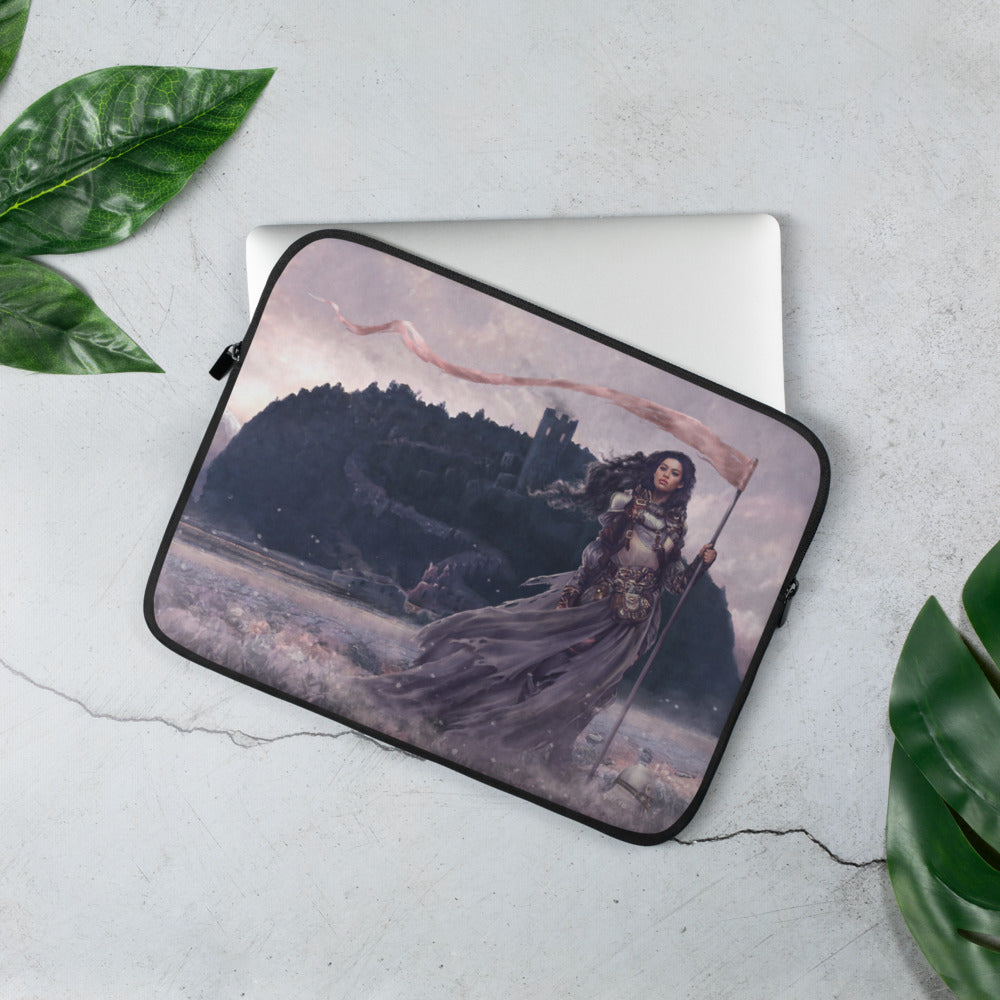 Laptop Sleeve - Trials