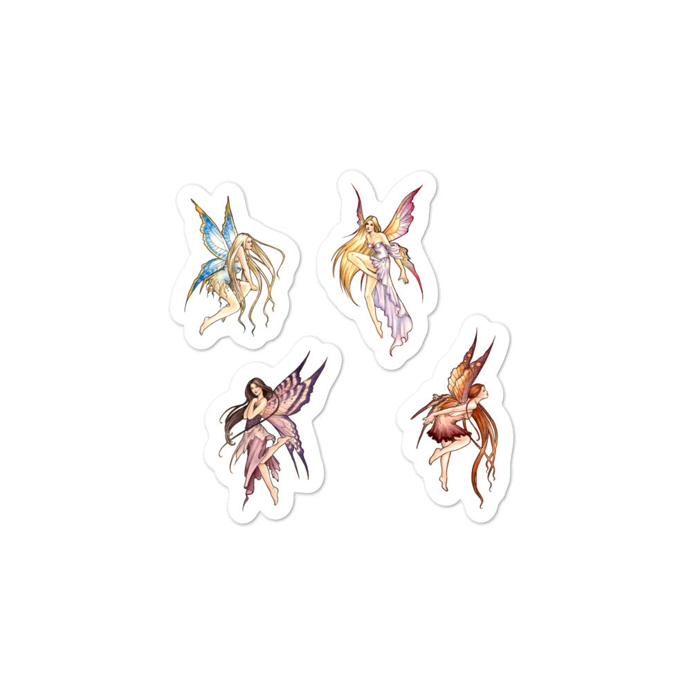 Sticker - Nouveau Fairies