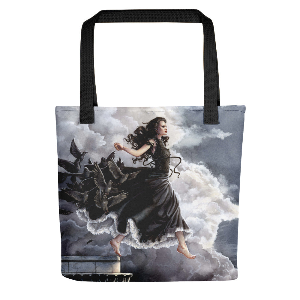 Tote bag - Catch Me