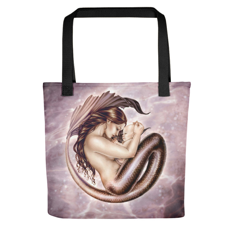 Tote bag - Motherhood