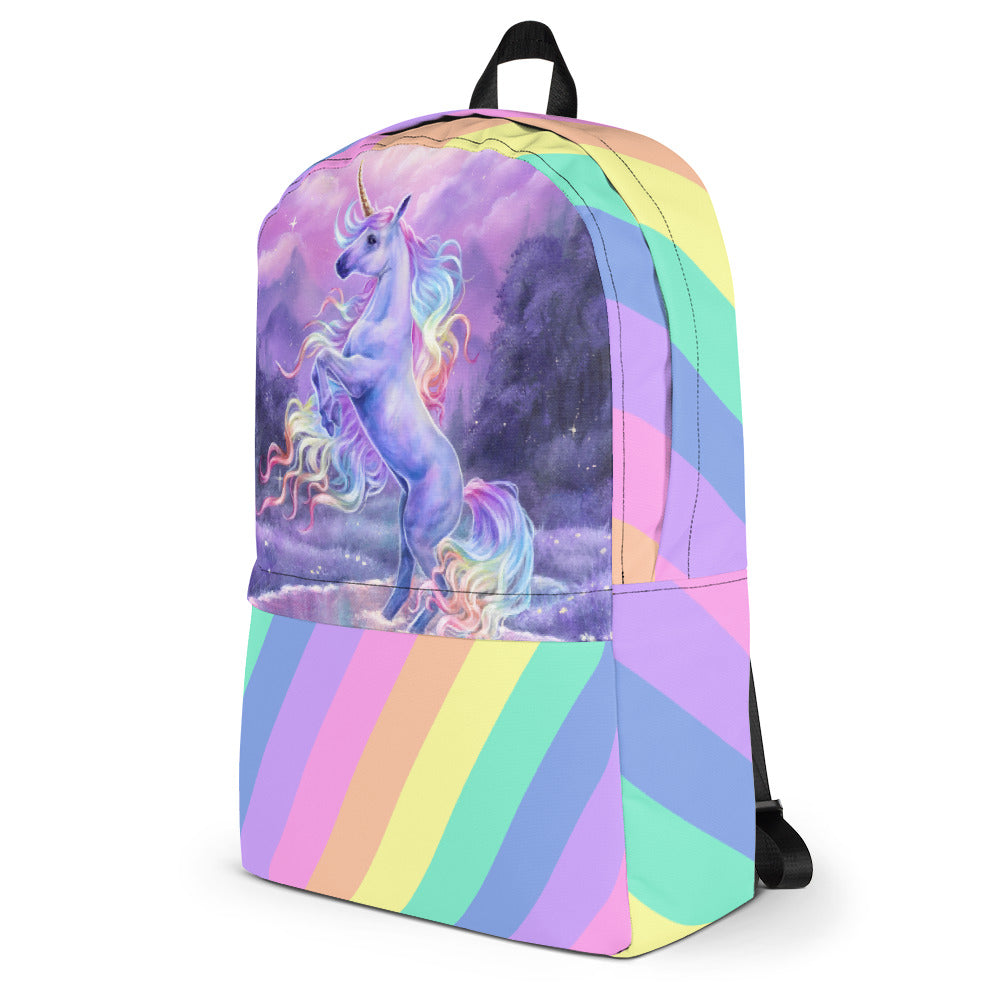 Backpack - Rainbow Dreams