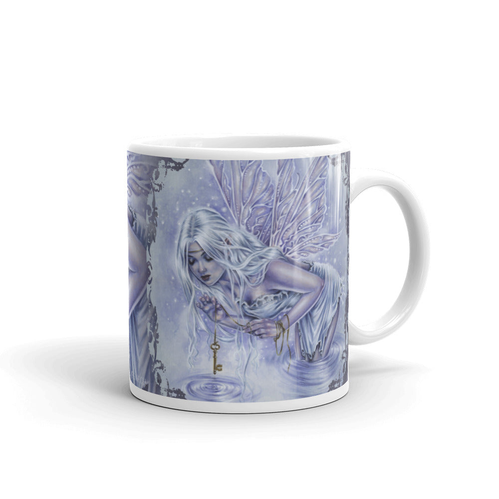 Mug - Fishing for Riddles