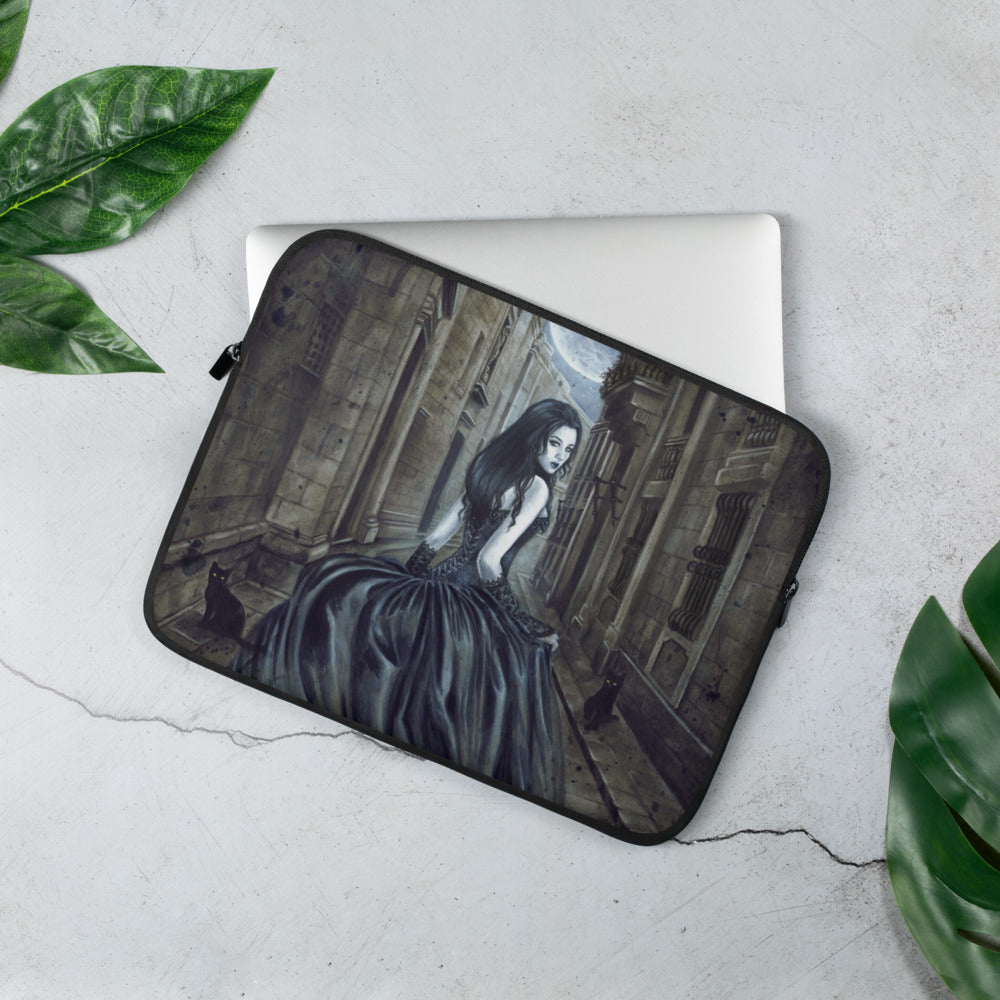 Laptop Sleeve - Lost Soul