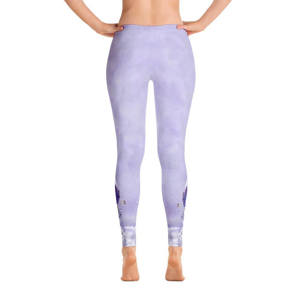 Leggings - Moonshine