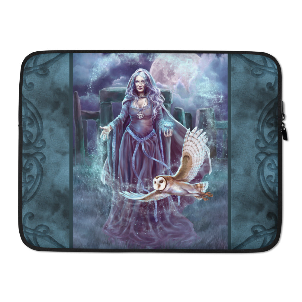 Laptop Sleeve - Stardust Soul