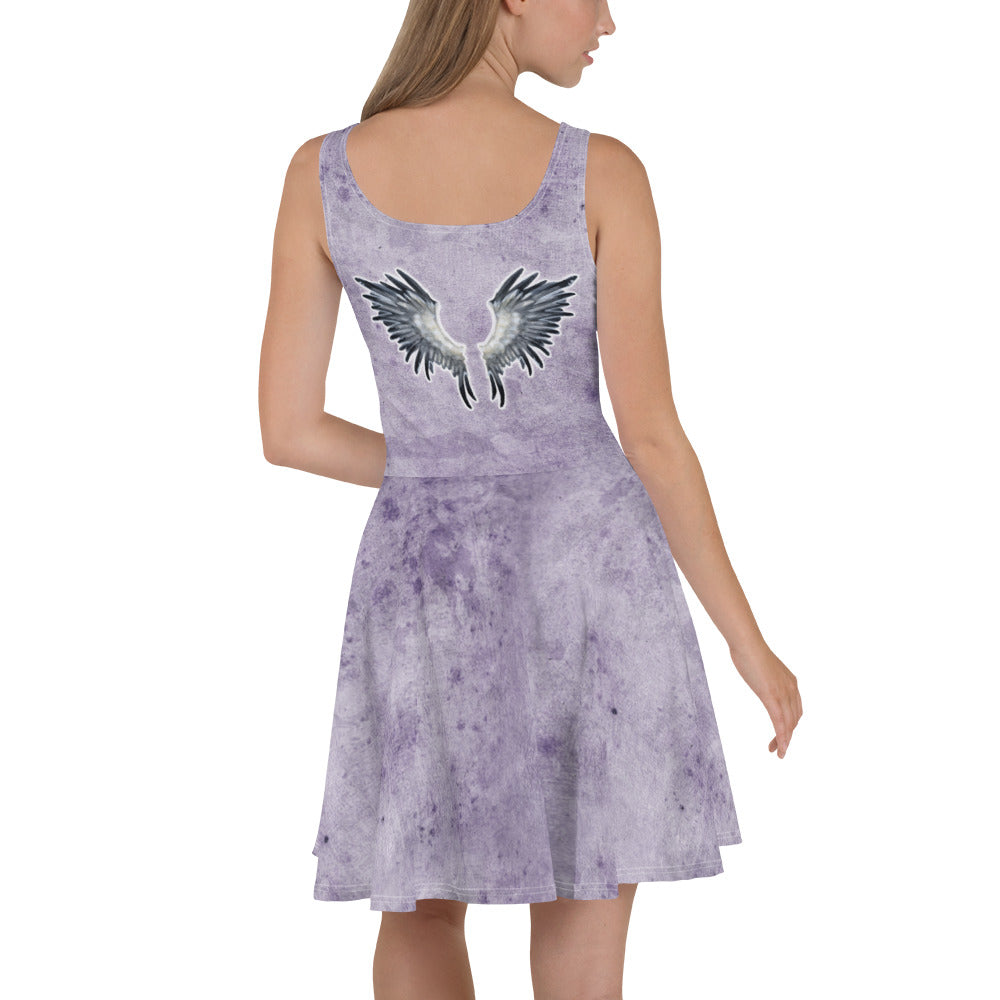 Skater Dress - Choirs Angels Nephalina
