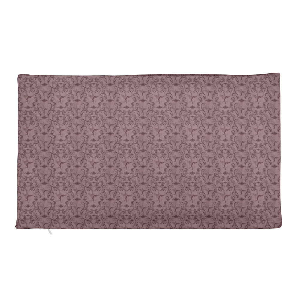Rectangular Pillow Case - Sea of Roses