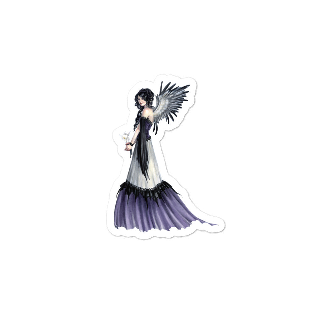 Sticker - Choirs Angel Nephalina