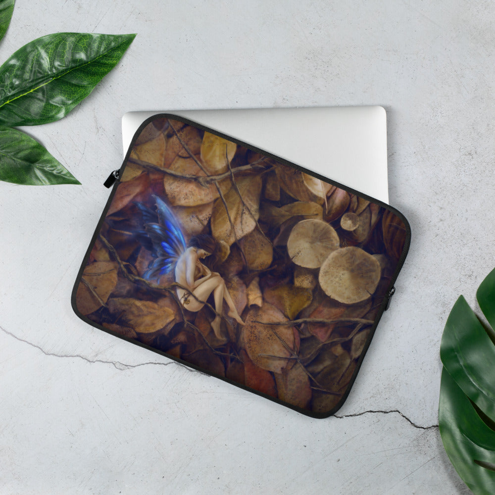 Laptop Sleeve - Autumn Slumber