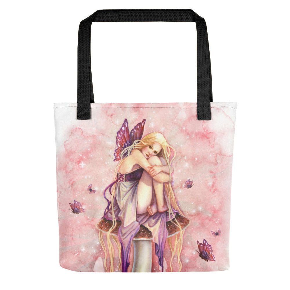 Tote bag - Littlest Fairy