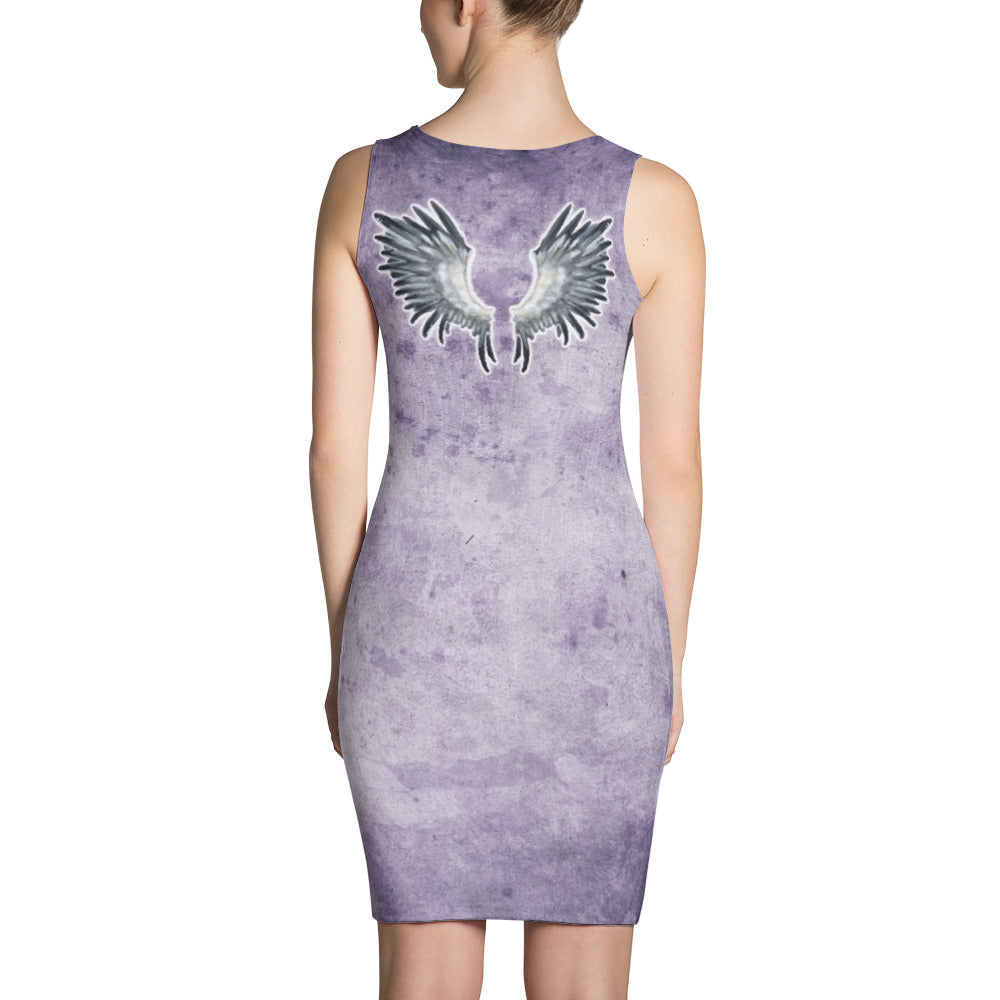 Dress - Chiors Angels Nephalina