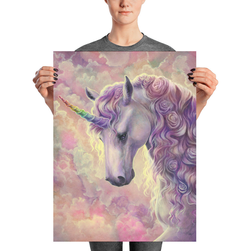 Art Print - Rainbow Magic